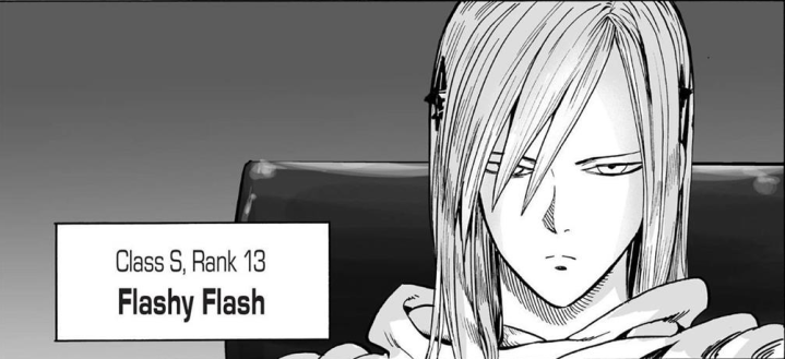 flashy flash