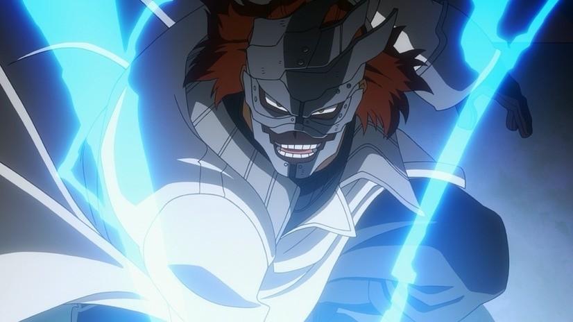 Wolfram Anime Review Senpai