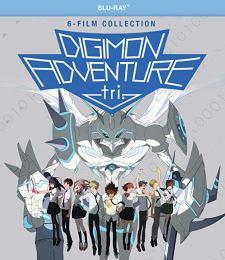 DigimonDVD