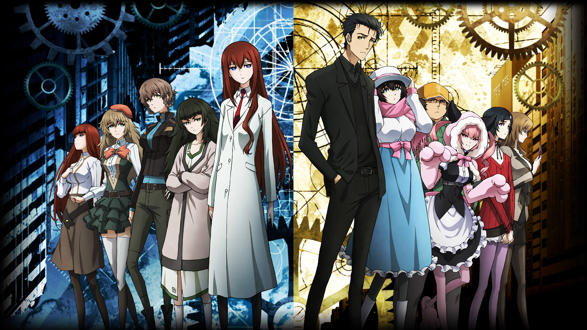 Steins Gate – The Plausibility of Time Travel